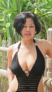 Angie sexy Filipina April 21st to 24th in